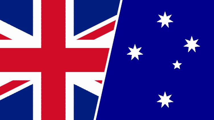 uk v australia