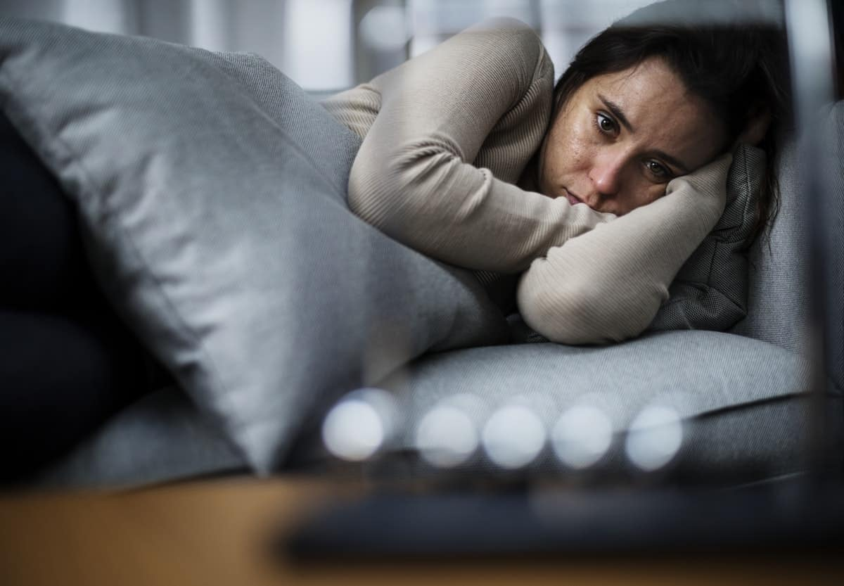 Work is leaving nurses feeling suicidal, depressed and with addictions