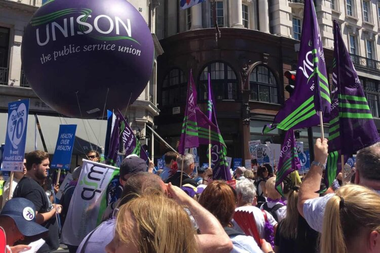 Nurses should be prepared to take industrial action to defend safe staffing levels