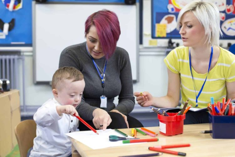 learning disability autism