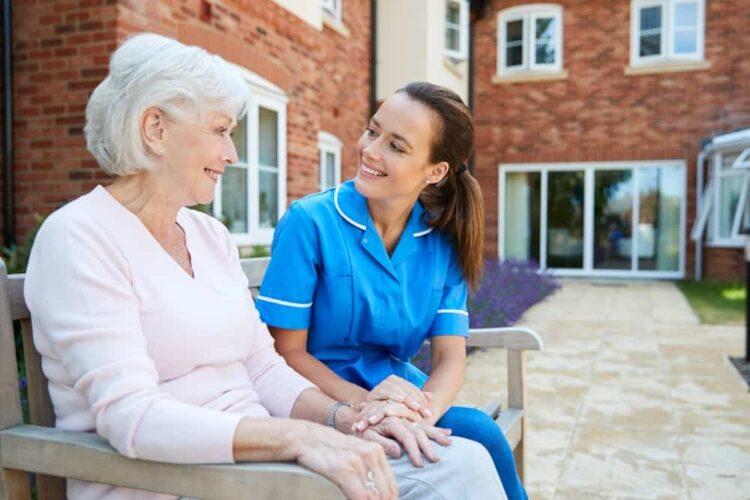 Nursing Home Social Care