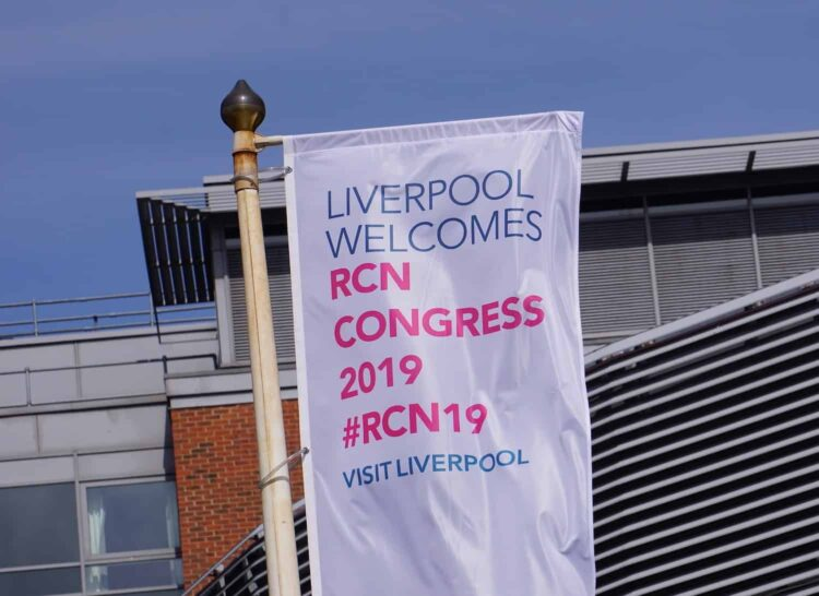 RCN Congress