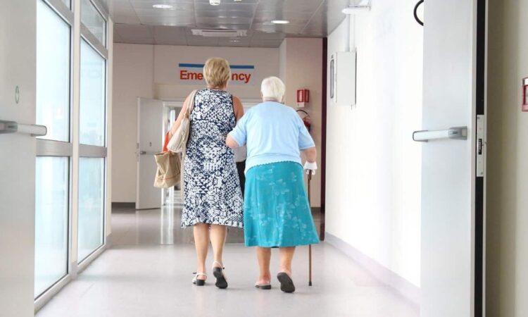 Elderly Emergency Room