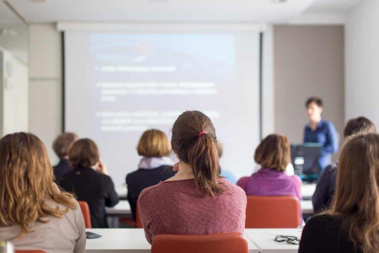 Student Nurse Lecture Theatre