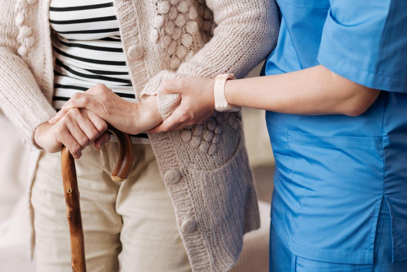 Social Care Nurse